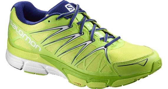 Salomon X-Scream Foil - Chaussures de running Homme - vert
